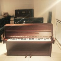 Reviews de piano yamaha hosseschrueders para comprar en Internet