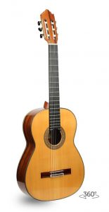 Opiniones y reviews de guitarras vicente carrillo para comprar on-line