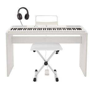 Reviews de piano de escenario sdp-2 de gear4music para comprar On-line