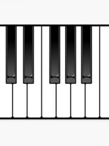 Opiniones y reviews de piano teclas para comprar on-line