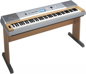 Opiniones y reviews de piano yamaha dgx 630 para comprar on-line
