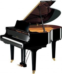 piano yamaha transacoustic que puedes comprar on-line