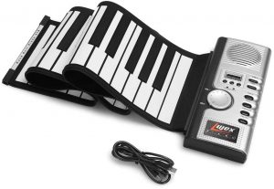 Opiniones de roll up piano para comprar Online