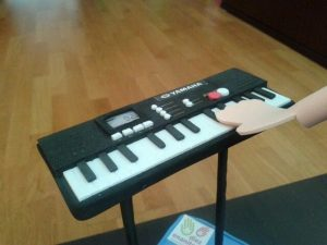 Reviews de teclado piano goma eva para comprar On-line