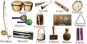 Opiniones y reviews de instrumentos de percusion menor para comprar On-line