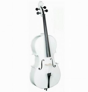 Opiniones y reviews de violonchelo blanco para comprar on-line – El Top 20